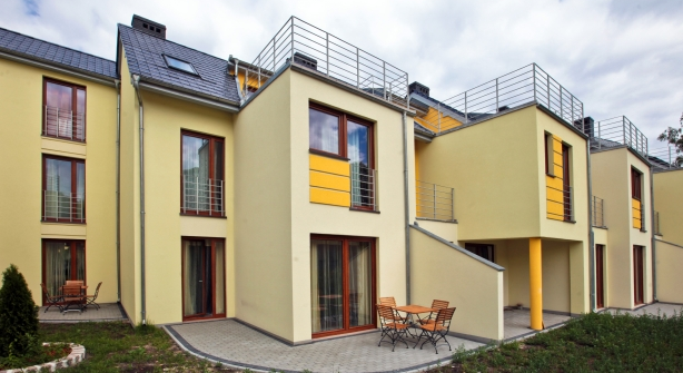 Swinemuende Ferienwohnungen – Baltic Home Holiday House